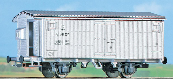 ACME AC40072 - Refrigerator Car Type Hg