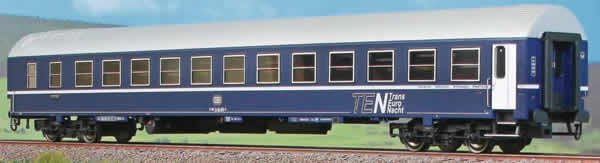 ACME AC50622 - Sleeping Coach Type 1967 MU