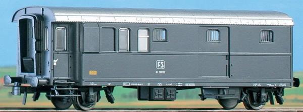 ACME AC50805 - Two-axle Luggage Car Series DI 90000