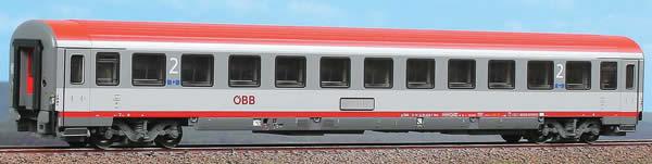 ACME AC52636 - 2nd Class Passenger Coach Type Bmz