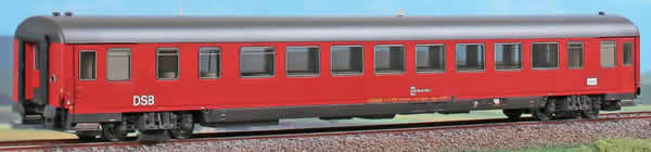 ACME AC52990 - Danish Passenger Coach of the DSB
