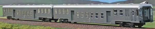 ACME AC55137 - 2pc Low Level Regional Train