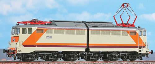 ACME AC60136 - Italian Electric Locomotive E.646.056 of the FS