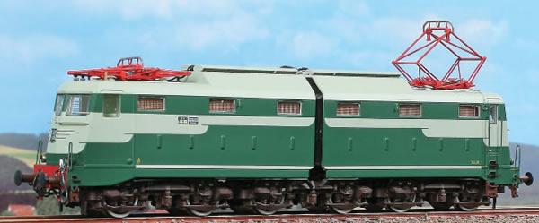 ACME AC60153 - Italian Electric Locomotive E 646 006 of the FS