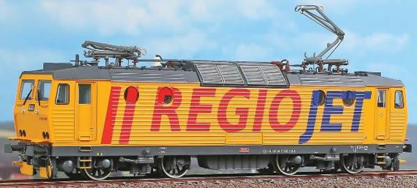 ACME AC60310 - Electric Locomotive Class 162 of the RegioJet