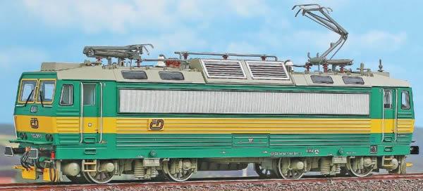 ACME AC60311 - Czech Electric Locomotive Class 163 of the CD