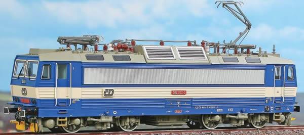 ACME AC60315 - Czech Electric Locomotive Class 362 of the CD