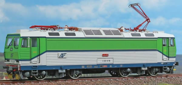 ACME AC60316 - Electric locomotive E630-09