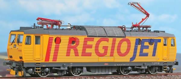 ACME AC60317 - Electric locomotive 162 117 RegioJet
