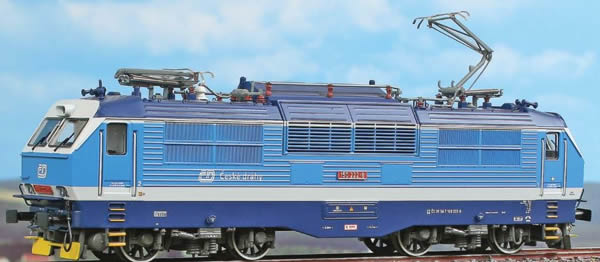 ACME AC60335 - Czech Electric Locomotive 150 222 of the CD