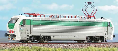 ACME AC60381 - Italian Electric Locomotive E.402.166 Trenitalia of the FS