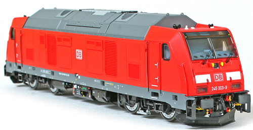 ACME AC60420 - German Diesel Locomotive 245 003 of the DB