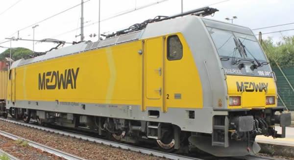ACME AC60528 - Electric  locomotive  TRAXX  186  281