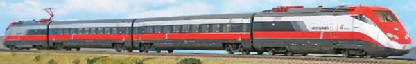 ACME AC70100 - Italian Electric Railcar ETR 500 Frecciarossa of the FS