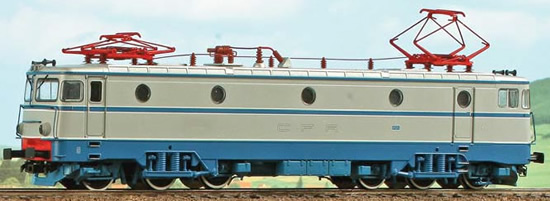 ACME AF10011 - Romanian Electricl Locomotive 060-EA 40-0096-4 of the CFR