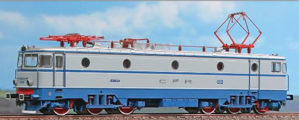 ACME AF10025 - Romanian Electric Locomotive 060-EA of the CFR