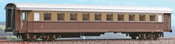 2nd Class Compartment Car