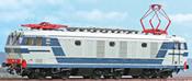 Italian Electric Locomotive E.633.001 of the FS