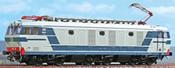 Italian Electric Locomotive E.632.001 of the FS
