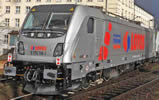 Electric locomotive TRAXX 5 170 118-1