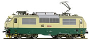 Czech Electric Locomotive Class 151 of the CD (DCC Sound Decoder)