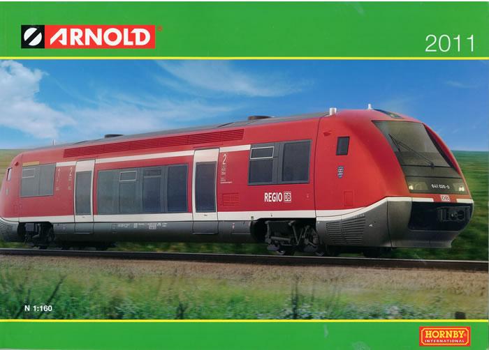 Arnold 801747 - 2011 Main Product Catalog