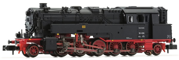 Arnold HN2185 - German Steam Tender Locomotive Class 95 of the DR, Oil-Fired Version