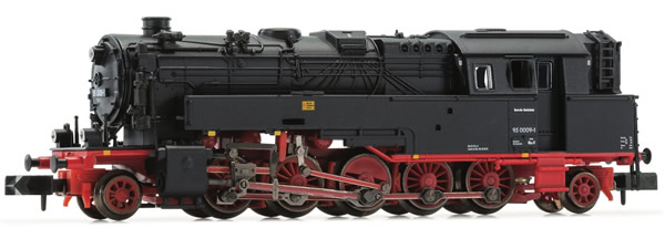 Arnold HN2186 - German Steam Tender Locomotive Class 95 of the DR, Oil-Fired Version
