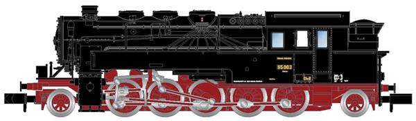 Arnold HN2419 - German Steam Locomotive Class 95 of the DRG