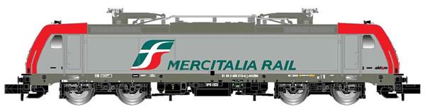Arnold HN2435D - Italian Electric locomotive class E 483 of the FS