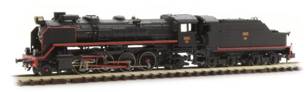 Arnold HN2449 - Spanish Steam locomotive 141F Mikado of the RENFE
