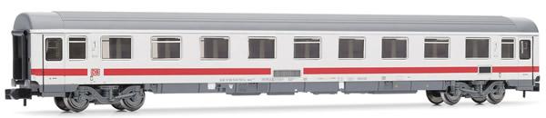Arnold HN4120 - 1st class IC passenger coach of the DB AG, type Avmz108.7