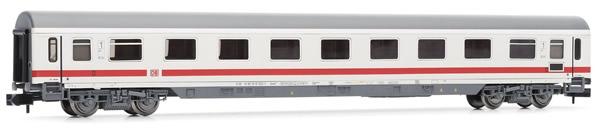 Arnold HN4122 - 1st class IC passenger coach of the DB AG, type Avmz109.5
