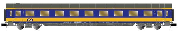 Arnold HN4268 - 1st Class Passenger Coach Avmz
