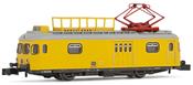 Diesel Maintenance railcar, class 702 DB
