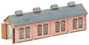 "Small Engine Shed ""Oberwiesenthal"""