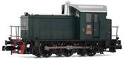 Spanish Diesel Locomotive 303 (10301) of the RENFE