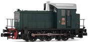 Spanish Diesel Locomotive 303 (10301) of the RENFE (Digital)