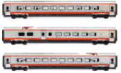 Trenitalia, 3-unit pack ETR 610 Frecciargento