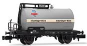 2-axle Tank Wagon Schardinger-Milch