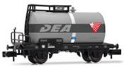 2-axle Tank Wagon DEA
