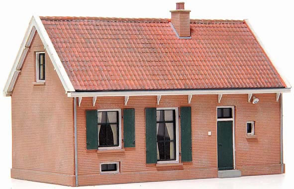 Artitec 10.102 - Crossing guards house