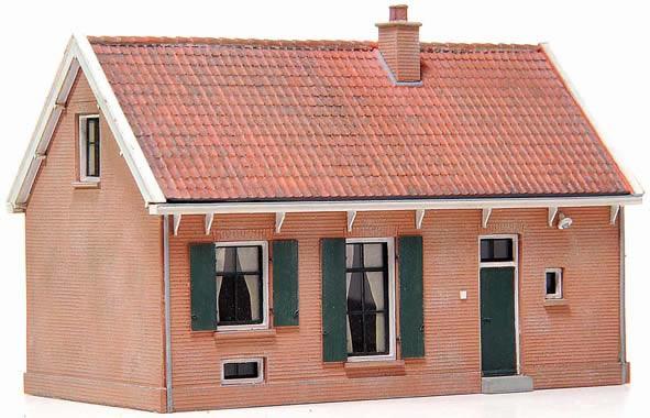 Artitec 10.102 - Crossing guards house