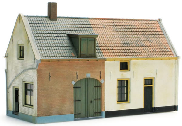 Artitec 10.103 - City houses, turn of the century