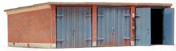 Artitec 10.163 - Garages