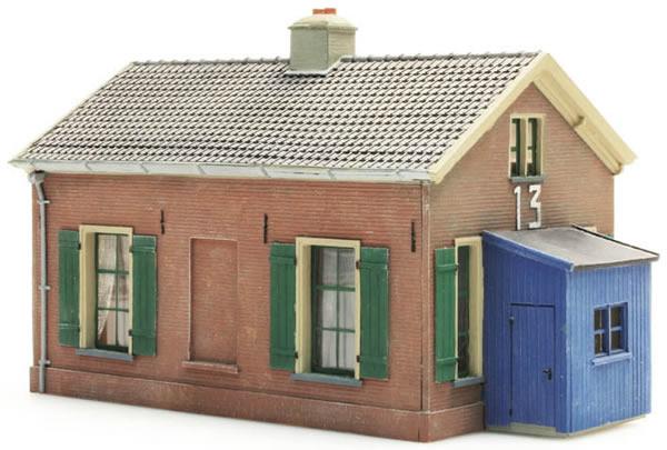 Artitec 10.174 - Guard House 13