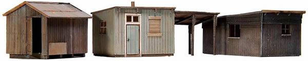 Artitec 10.199 - Garden sheds