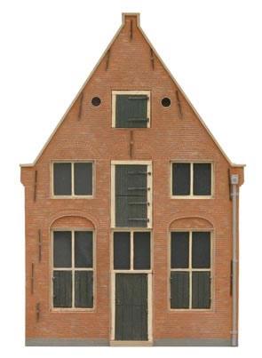 Artitec 10.239 - Facade U (17th Century Dutch)