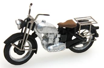 Artitec 10.245 - Triumph civilian motorcycle