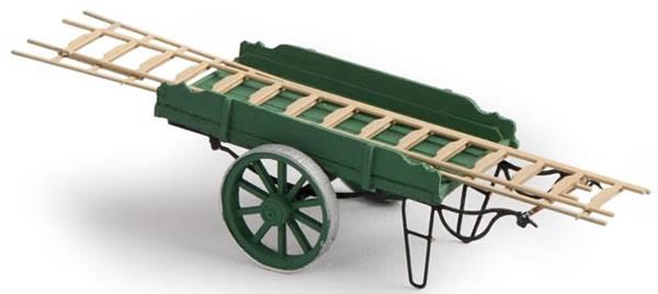 Artitec 10.252 - Ladder pushcart